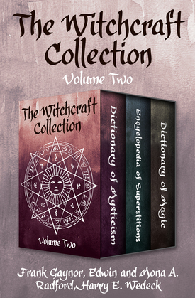 The Witchcraft Collection Volume Two