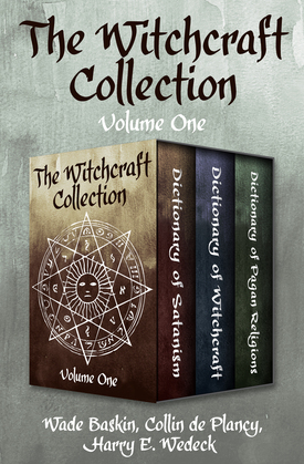The Witchcraft Collection Volume One
