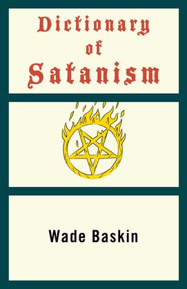 Dictionary of Satanism