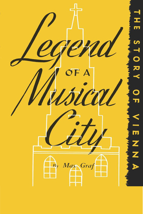 Legend of a Musical City