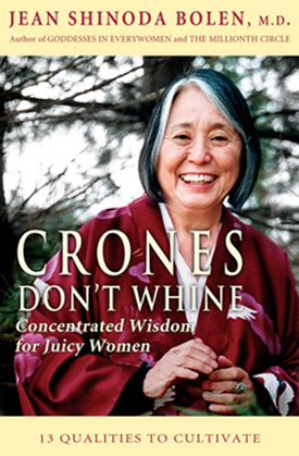 Crones Don't Whine