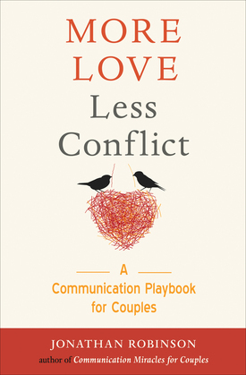 More Love Less Conflict
