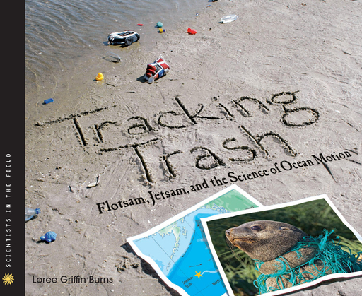 Tracking Trash