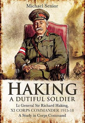 Haking: A Dutiful Soldier