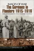 The Germans in Flanders, 1915–1916