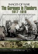 The Germans in Flanders, 1917–1918