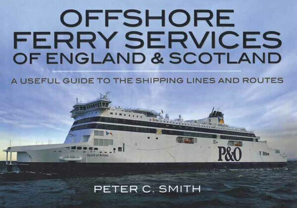 Offshore Ferry Services of England & Scotland