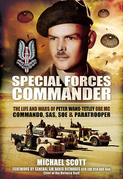 Special Forces Commander
