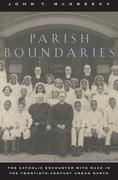Parish Boundaries