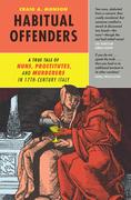 Habitual Offenders