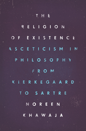 The Religion of Existence