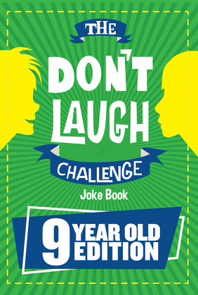 The Don't Laugh Challenge 9 Year Old Edition
