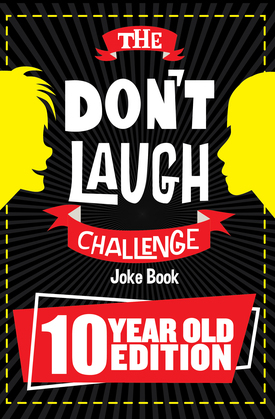 The Don't Laugh Challenge 10 Year Old Edition