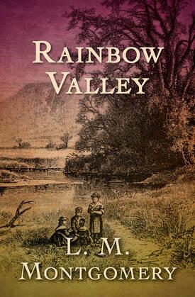 Rainbow Valley