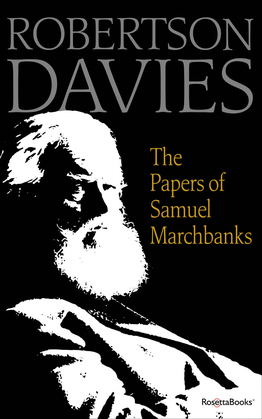 The Papers of Samuel Marchbanks