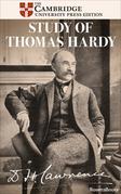 Study of Thomas Hardy
