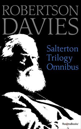 Salterton Trilogy Omnibus