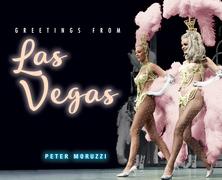 Greetings from Las Vegas