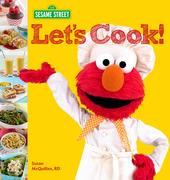 Sesame Street: Let's Cook!
