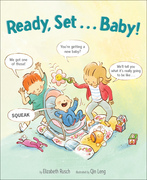 Ready, Set. . . Baby!
