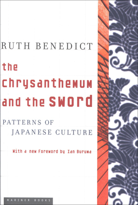 The Chrysanthemum and the Sword