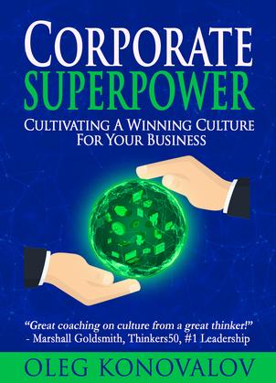 Corporate Superpower