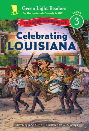 Celebrating Louisiana