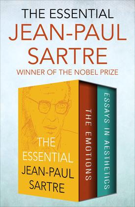 The Essential Jean-Paul Sartre