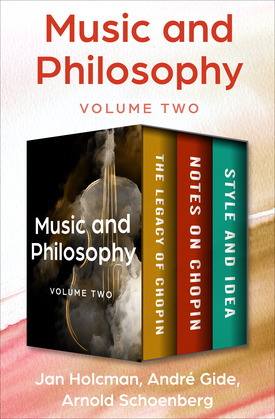 Music and Philosophy Volume Two
