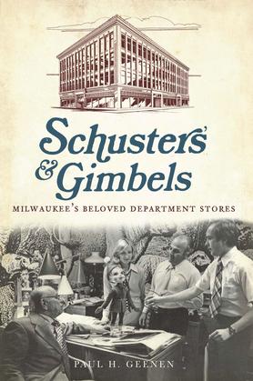 Schuster's & Gimbels
