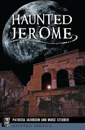 Haunted Jerome