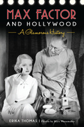 Max Factor and Hollywood