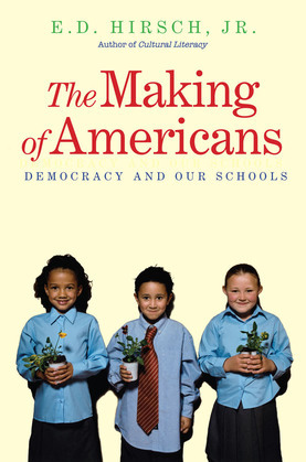 The Making of Americans
