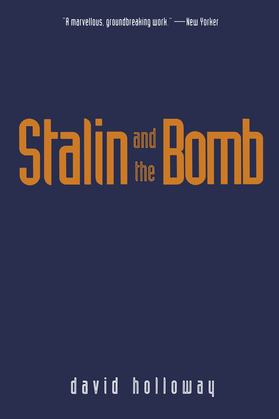 Stalin and the Bomb