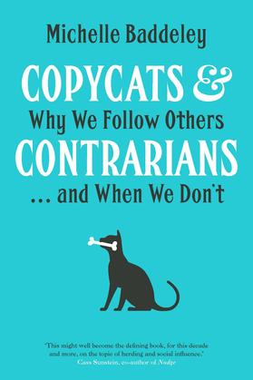 Copycats & Contrarians