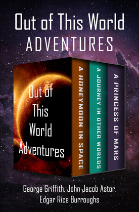 Out of This World Adventures
