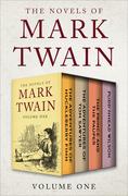 The Novels of Mark Twain Volume One