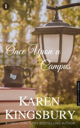 Once Upon a Campus