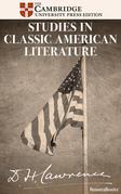 Studies in Classic American Literature