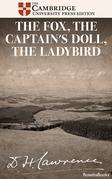 The Fox, The Captain's Doll, The Ladybird