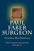 Paul Faber Surgeon