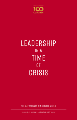 Leadership in a Time of Crisis