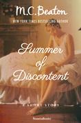 Summer of Discontent