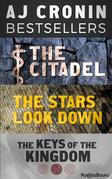 AJ Cronin Bestsellers