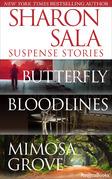 Sharon Sala Suspense Stories