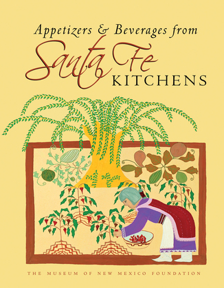 Appetizers & Beverages from Santa Fe Kitchens