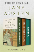 The Essential Jane Austen Volume One