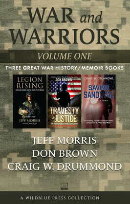 War and Warriors Volume One