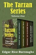 The Tarzan Series Volume One