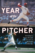 Year of the Pitcher